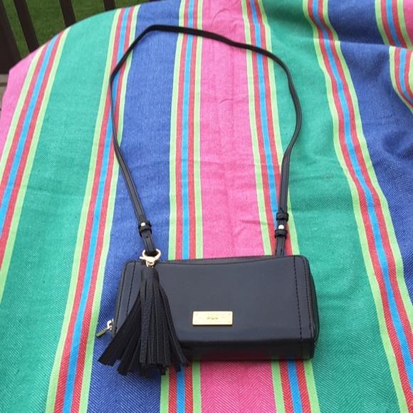 2f67c70531 Lauren Ralph Lauren Handbags - Ralph Lauren Crossbody Wallet   Bag